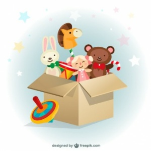 caixa-de-brinquedos