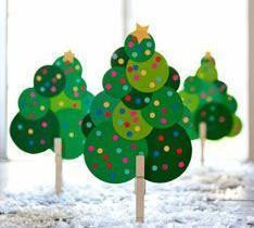 Natal - árvore