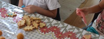 Biscoito de Natal 2